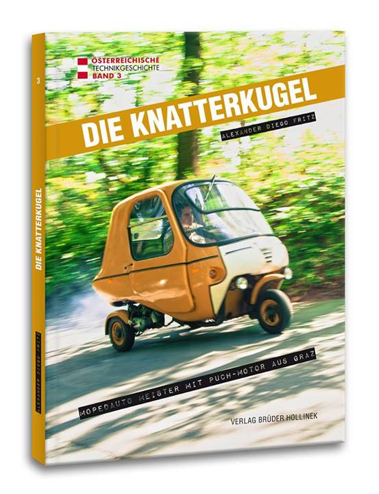 Knatterbuch