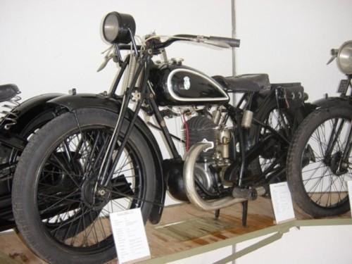 1930 Puch_Bilder_Hans_Unterleitner_Oberoesterreich_Puch_250T_1930