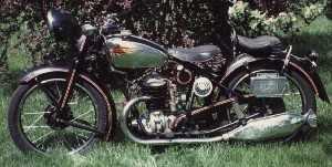 1935 Puch_Bilder_Hans_Unterleitner_Oberoesterreich_Puch_250S4_1935