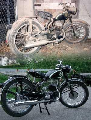 1950 Puch-Bilder_Alan_Schweiz_125TT_1950