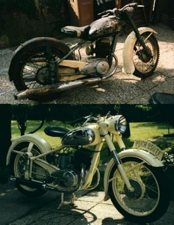 1950 Puch_Bilder_Guenther_schmoelz_noe_250TF_1950