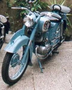 1952 Puch-Bilder_Schmoels_Wolfgang_NOE_150TL_1952