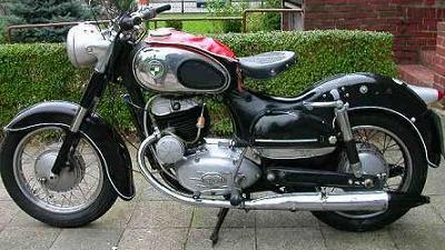 1954 puch_Bilder_Heinz-Wyes_Moenchengladbach_D_250sgs_1954