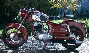 1956 Puch-Bilder_Markus_Niederreiter_Hausleiten_NOE_250SG_1956
