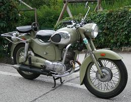 1957 Puch_Bilder_klaus-rosenthaler_OOE_125SV_1957