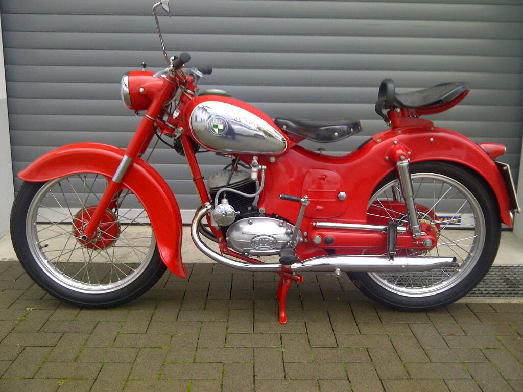 125 SL 1951