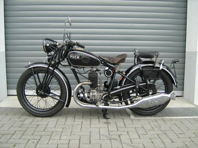 1934 Puch 200 ADP Matthias Siebenhuehner D IMG_1097 - Klein (2)