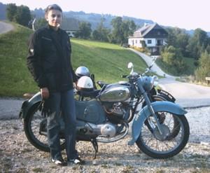 1953 125 TL Alexandra