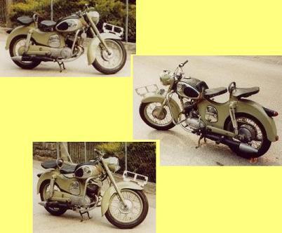 1955 Puch-Bilder_johannes_nowotni_NOE_125SV_1955