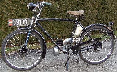 Puch-Bilder_Johann-Unterleitner_OOE_Styriette_1939